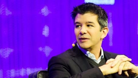 Uber fires 20 employees following major sexual harassment investigation
