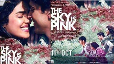 Here's dissecting the trailer of 'The Sky is Pink'