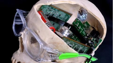 Meet the AI which predicts time of death