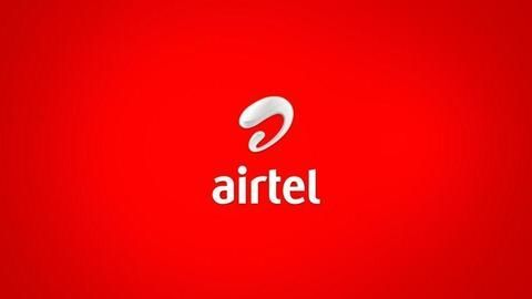 Airtel's support for its pre-paid vernacular users
