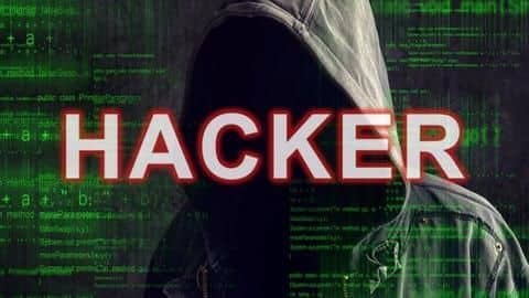 US: Chinese national arrested for facilitating hack of sensitive data