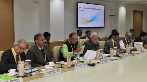 Current set of data has serious flaws: NITI Aayog