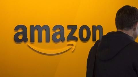Amazon gets beaten by malls and Alibaba in Singapore