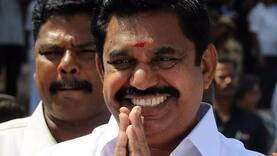 EC: Two leaves symbol goes to EPS-OPS led AIADMK
