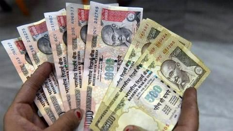 Rs.10,000 fine, no jail for holding old notes