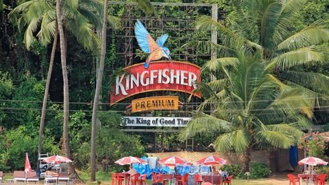 Kingfisher House, Villa up for re-auction this week