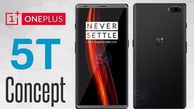OnePlus 5T launch: Here are specs, features, price!