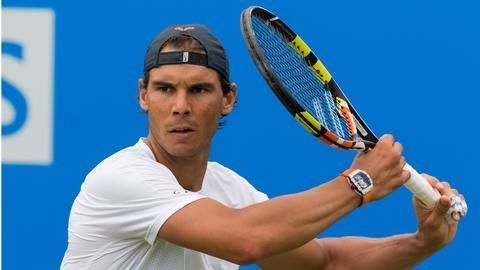 Nadal wins his third US Open title