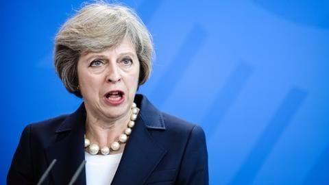 "Brexit talks: ""Breakthrough"" reached in UK-EU negotiations"