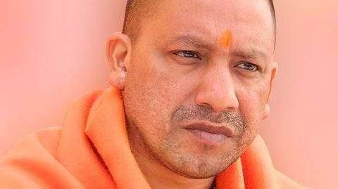 All about UP's CM - Yogi Adityanath