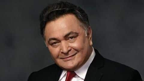 Rishi Kapoor hospitalised in Mumbai