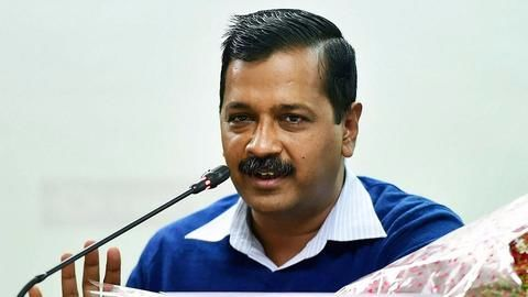 PWD scam: FIR filed against Kejriwal's late brother-in-law
