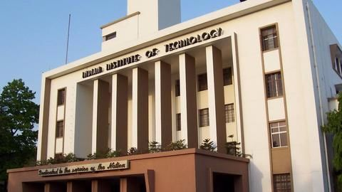 IIT-Kanpur suspends 22 students for ragging