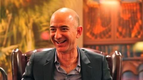Amazon is not backing down from e-commerce fight