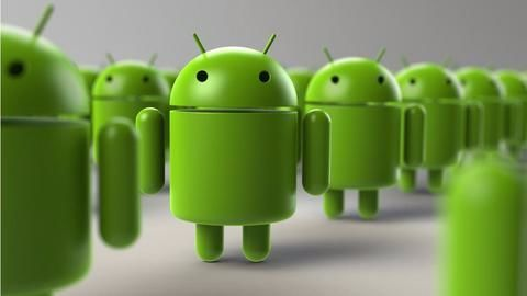 Of malwares affecting the Android apps!