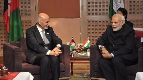 Indo-Afghan Motor Vehicles pact to be signed