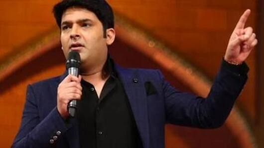 Kapil Sharma finally breaks silence on controversies