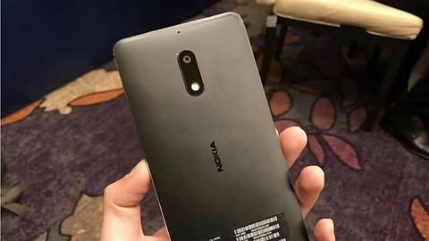 Nokia 6: The life-proof smartphone built to last