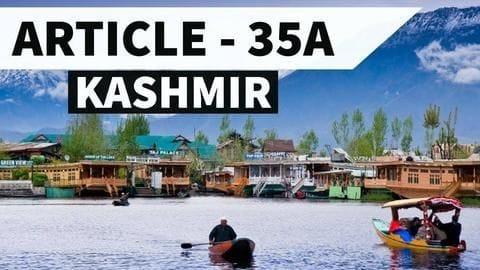 Article 35A: SC defers hearing as Kashmir goes into shutdown