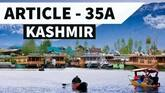 Article 35A: SC defers hearing as Kashmir goes into shutdown