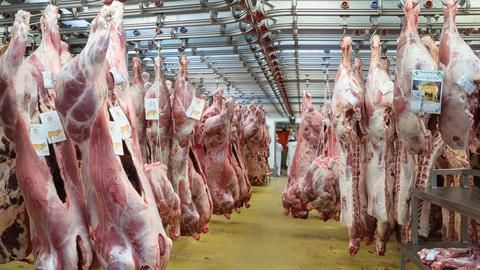 """Meat ban"" in Haryana after beef ban?"