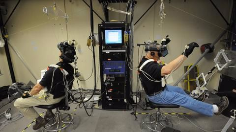 VR may become common enough in not-too-distant future: McCrae