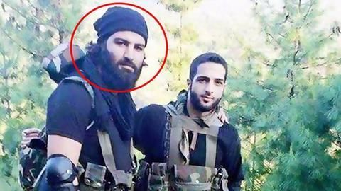 Burhan Wani's successor Sabzar Ahmad Bhat killed in Tral encounter