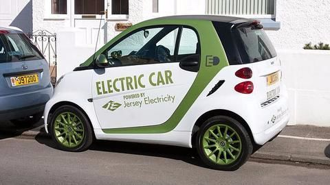 Electric Vehicles: Eliminating issues of charging-station availability, battery range