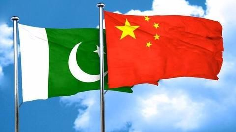 China to help realize Pakistan's long held dreams