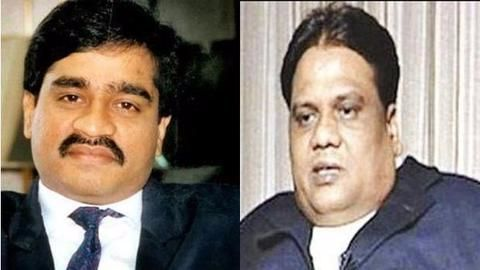 Who will be gangster Dawood Ibrahim's successor?