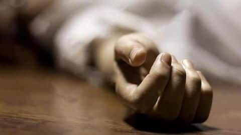 Delhi: Man kills wife, dumps body in Mussoorie; arrested