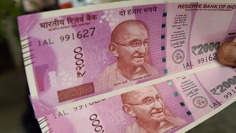 Two arrested in Malda with fake currency worth Rs. 2.92L