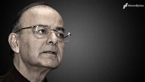 Jaitley: Remembering the man (behind the politician) on his birth-anniversary