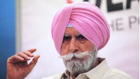 KPS Gill passes away