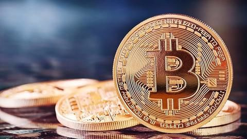 Bitcoin value exceeds gold for the first time
