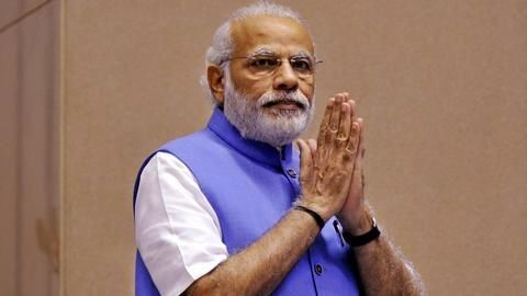 Modi to discuss Rohingyas, infrastructure, trade, security during Myanmar trip