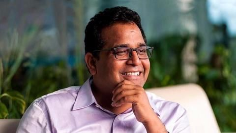 Paytm founder Vijay Shekhar's new Lutyens' zone acquisition