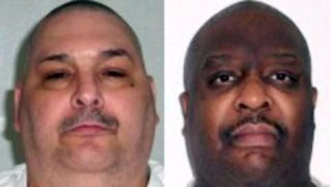 US: Arkansas conducts first double-execution in 17 years