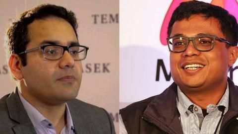 Flipkart's mergers if okayed, starts the proper e-commerce war