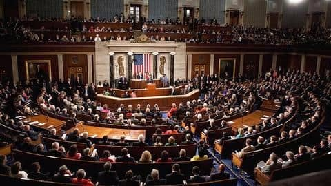 US: Lawmakers introduce new bill to tackle sexual-harassment