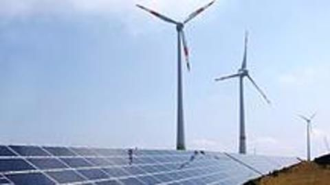 All proposed airports to focus on renewable energy