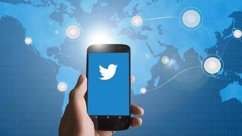 Twitter can identify, track crime quicker than police