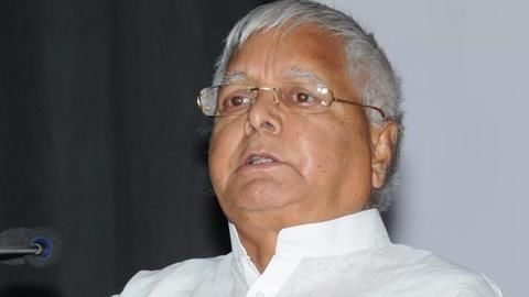 Lalu-Fodder scam - SC orders separate trials for 4 cases