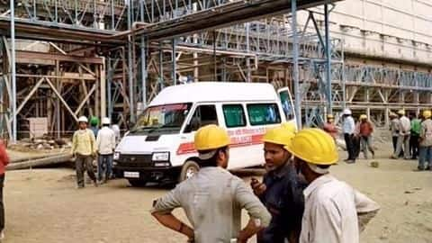 Probe on boiler explosion at NTPC Unchahar plant