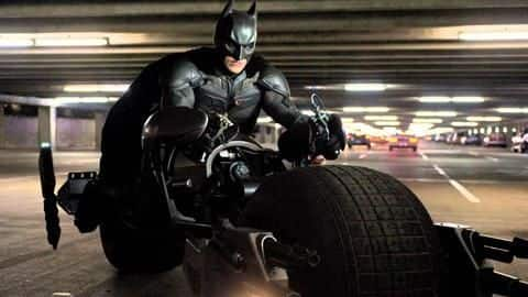 5 motorcycles that can replace Batman's iconic Batmobile (on paper)