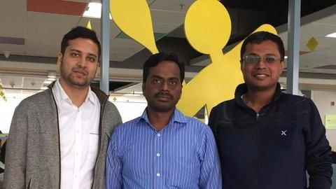 Ambur Iyyappa : Flipkart's courier boy turned multi-millionaire