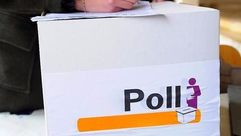 Vapoli constituency also to go for bypolls