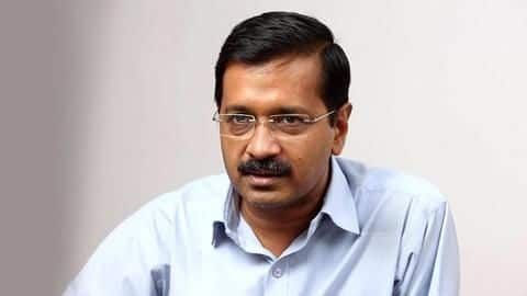Kejriwal becomes First Delhi CM to be tried for defamation