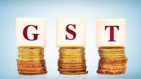 GST update:  Banks' registration in every state mandatory