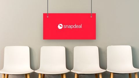 Snapdeal registers criminal complaint against Quickdel